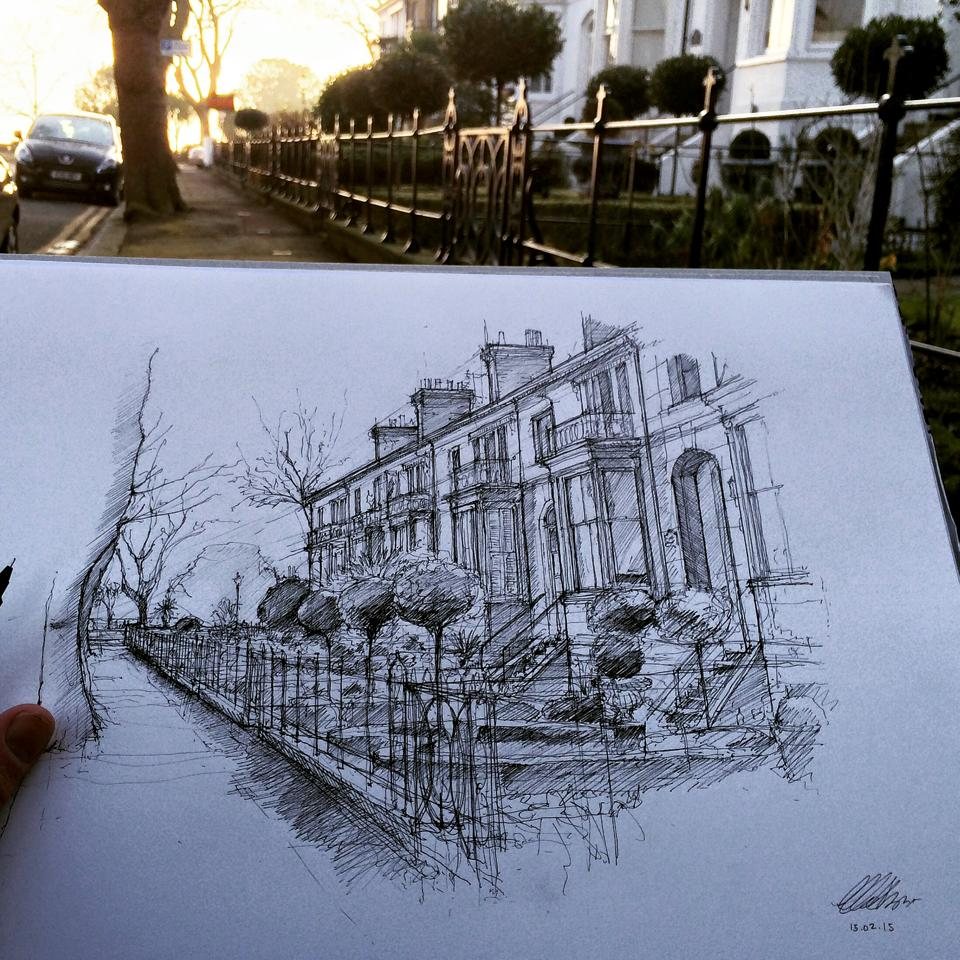 11-Cashiobury-Terrace-Southend-Luke-Adam-Hawker-Creating-Architectural-Drawings-on-Location-www-designstack-co
