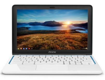 HP Chromebook 11 Review & Info