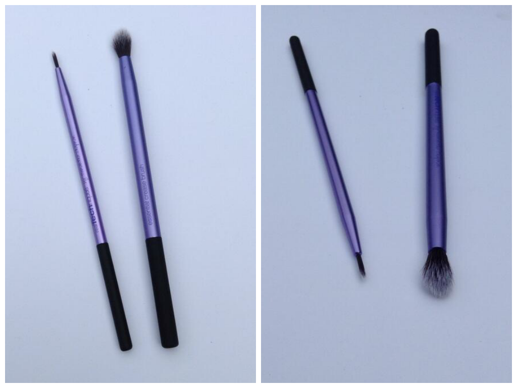 crease brush how to use