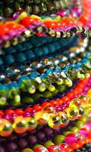 Click on the Bracelets to Join My E-Gazette Mailing List