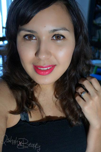 Milani lipstick for darker skin