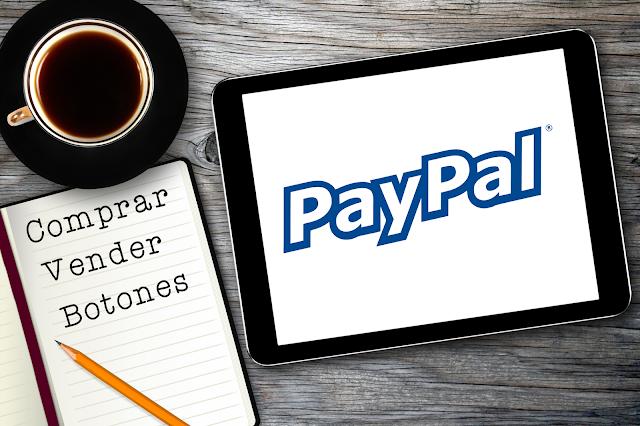 Como comprar y vender en Paypal