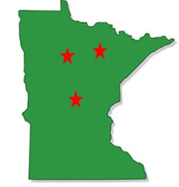 Minnesota State Arts Board Arts Tour
