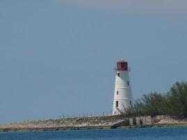Phare de Paradise Island (Bahamas)
