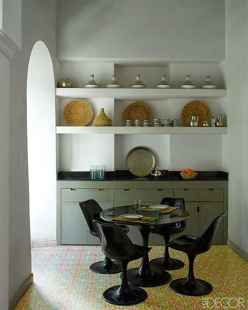 home, decorating, interior design, interiors, casa de vacanta, amenajare marocana, Maroc, bucatarie