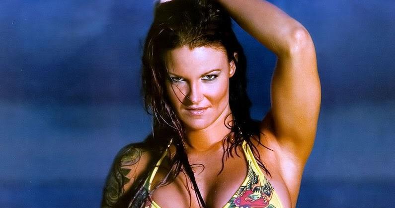 Nice Bikini Girls: WWEVictoria vs.Candice vs.Mickie vs ...
