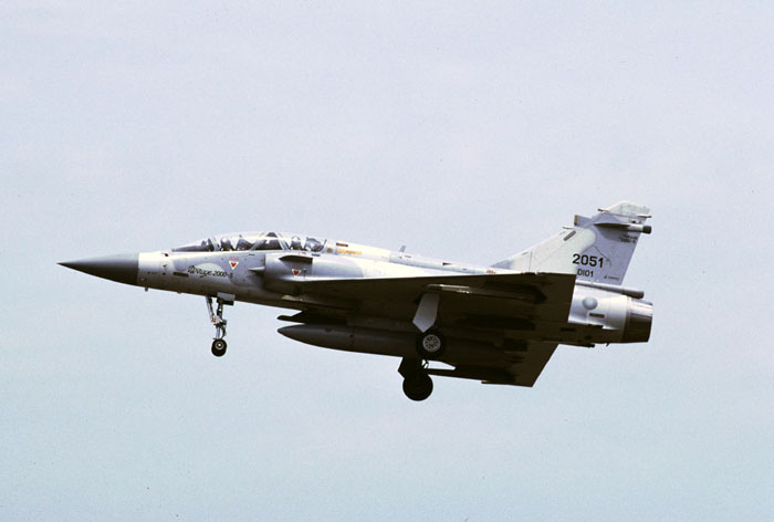 Cool Jet Airlines: China Air Force
