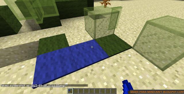 Imagen del Mod AgameR Paint para Minecraft 1.7.10