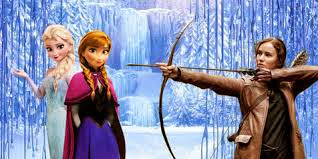 When Does Frozen Come Out On Cinema - Pic 2