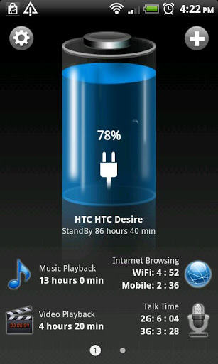 Battery HD Pro v1.25