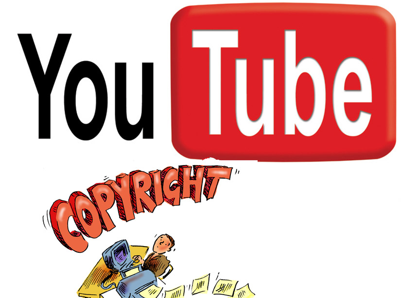 YouTube Copyright everything you need to know