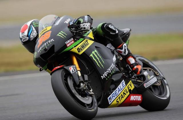 Preview Jelang MotoGP Australia Minggu 18 Okt 2015