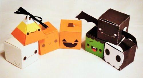 Halloween si avvicina all 39 opera con le mostruose for Modelli di case da costruire