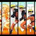 NARUTO : Autor anuncia o fim da série de mangá
