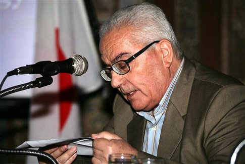 Ο «κύριος Παλμύρα»: Ποιος ήταν ο αρχαιολόγος που αποκεφάλισαν οι ισλαμιστές