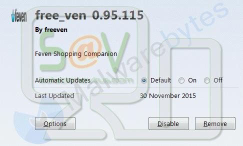 Free_Ven - Virus