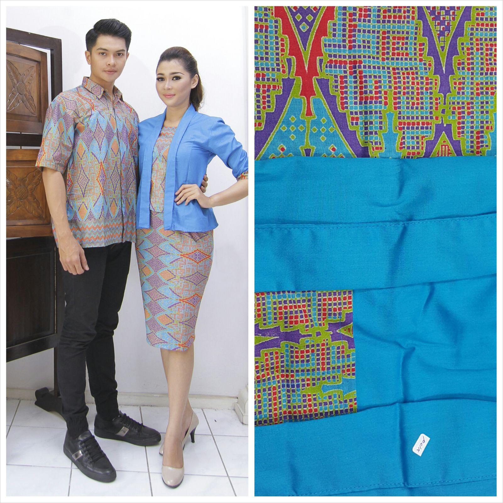 STELAN ROK BLOUSE ALLSIZE HEM M XL COG130 100G3G batiksolo murah seri ecer batik ayyu Http viollyneblink shop Fast Respon Pin BB