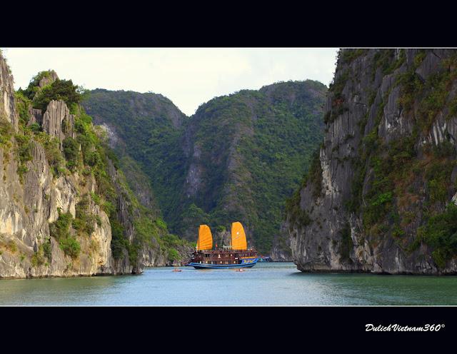Halong Bay - Quang Ninh - Vietnam