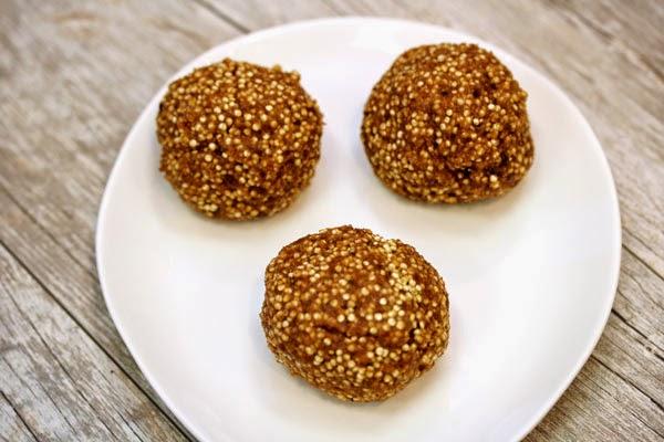 quinoa-bites
