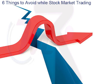 6 Things to Avoid while Stock Market Trading-money classic research