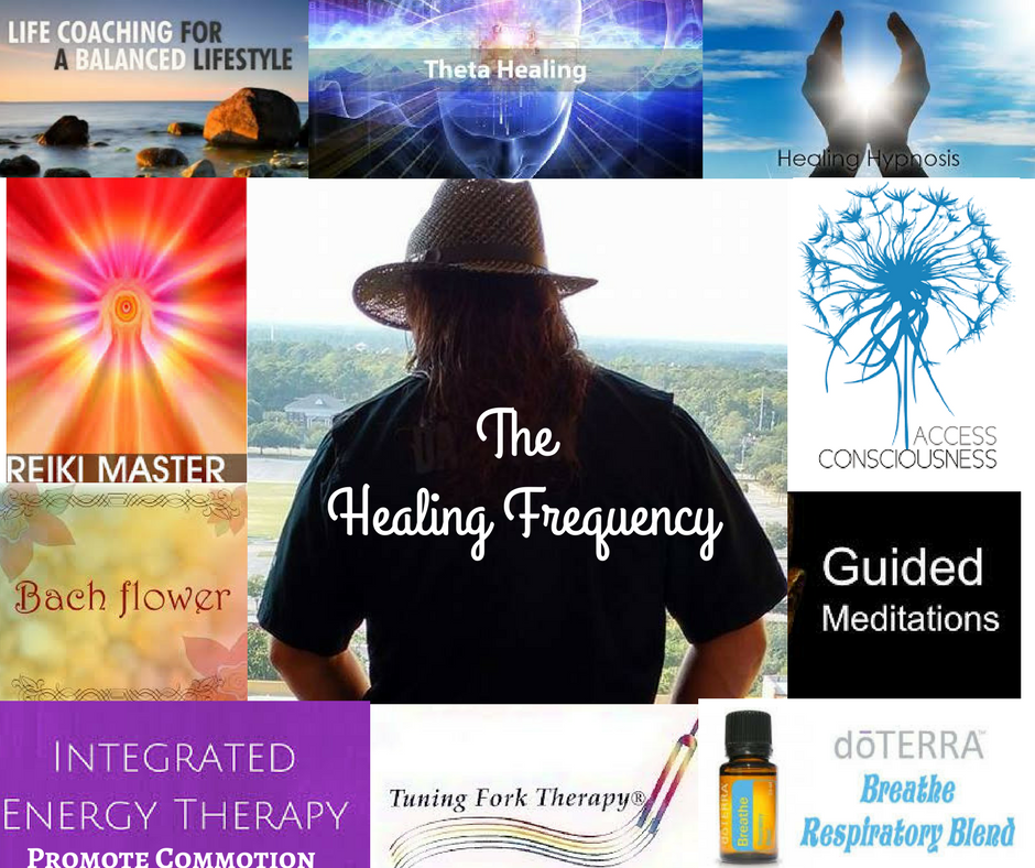 The Healing Frequency
