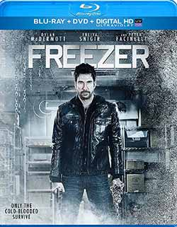 Freezer 2014 Hindi Dubbed 300MB BluRay 480p