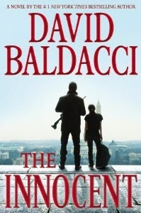 The Innocent / Giveaway