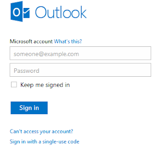 Outlook.com: New web mail launched by Microsoft