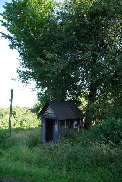 Kapliczka Mogilany