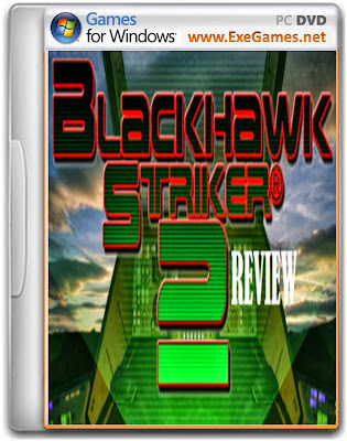 Blackhawk Striker 2 Game