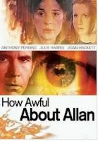 Portada Película La horrible historia de Allan