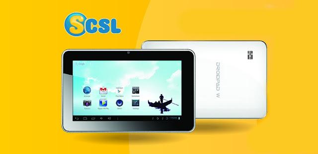 CSL Switch Droidpad W Mi707 Tablet 7-inch
