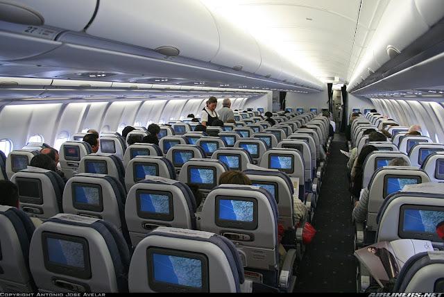 Tempo de avião até Paris