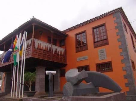 Nuevas dependencias del Archivo Municipal de Tegueste (Tenerife)