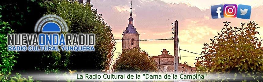 """Nueva Onda Yunquera """"La Radio de la Dama de la Campiña"""""""