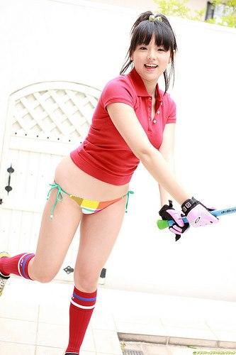 Ai Shinozaki Models