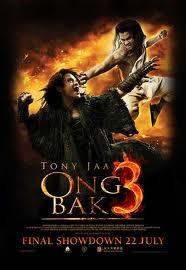 Ong Bak 3 (2010) Online