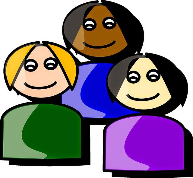 imagen dinamica de grupos