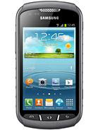 Spesifikasi Samsung S7710 Galaxy Xcover 2