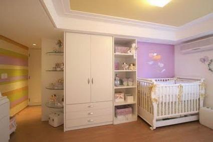 Montessori jaisa habitaciones montessori desde el nacimiento - Habitaciones infantiles economicas ...