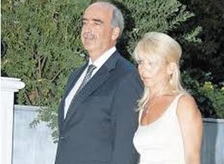 ΑΠΙΣΤΕΥΤΟ: Ξέρετε ποια είναι η πασίγνωστη ηθοποιός, πεθερά του Βαγγέλη Μεϊμαράκη; [photos]