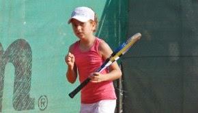 Berfu Cengiz tenis
