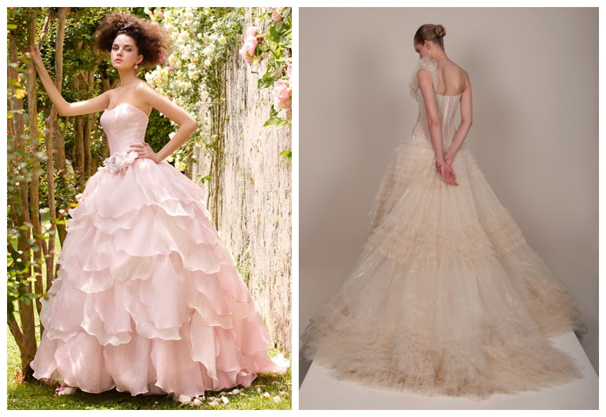 Wedding blog how to choose second marriage wedding dresses for How to choose a wedding dress