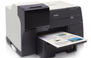 Epson B300 Printer Driver