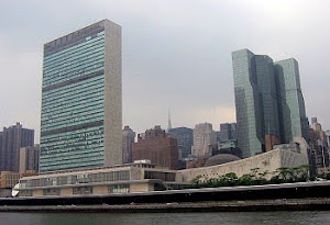 Fibonacci Sequência Sede da ONU