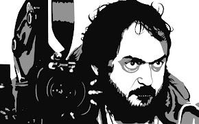On Kubrick&#39;s Beard