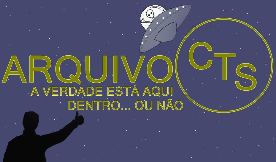 ARQUIVO CTS