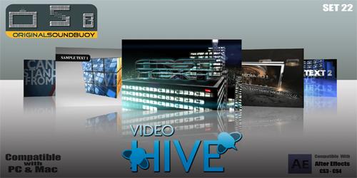 VideoHive set 22