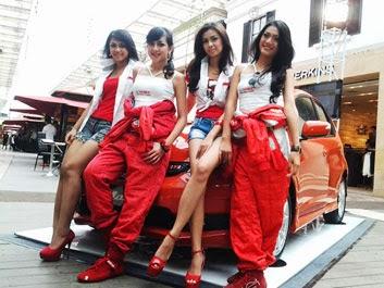 Aksesoris Honda Jazz Bandung