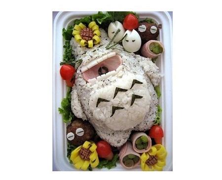 Mas ideas para presentar el arroz con - Comodas originales ...